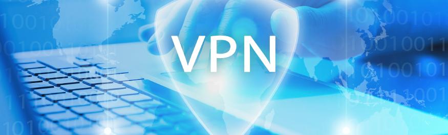 VPN構築
