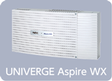 UNIVERGE Aspire WX